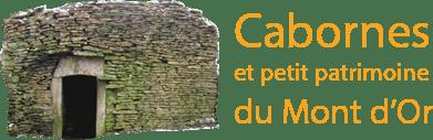 Cabornes et petit patrimoine du Mont d'Or