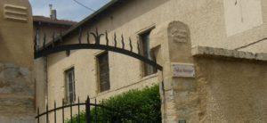 Château-branlant - la Chaux - réd