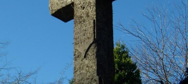 Croix des Greffières