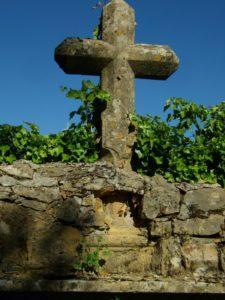 Croix des Marronniers Bussière