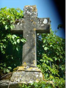 Croix du Monthoux - 1759 - réduite