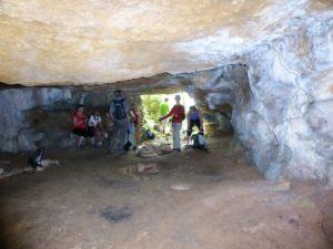 La Grotte de la Luée (2)