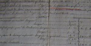 Comptes Antoine Guillot tailleur de pierre pour le lavoir des Greffières - 1832.jpg - réd