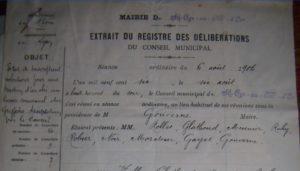 Souscription pour un abri pour le lavoir des Greffières - 1906.jpg - réd