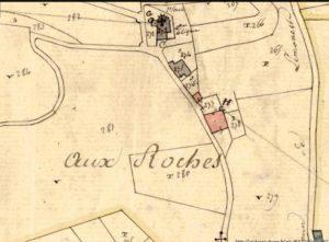 Cadastre de 1825