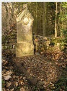 Limonest ancien cimetière