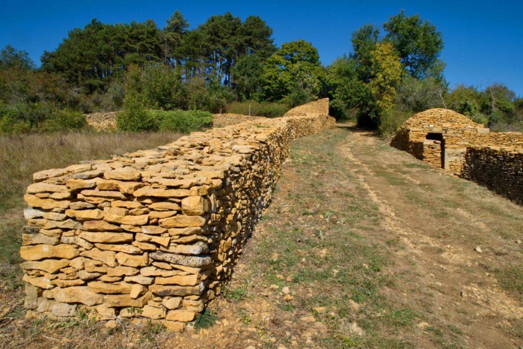 Chemin du Bois de Pin